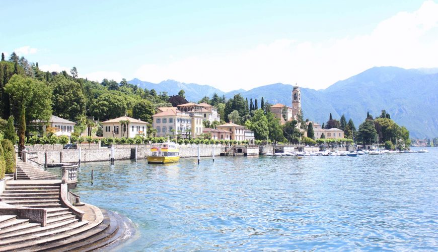 Customized tours in Italy
