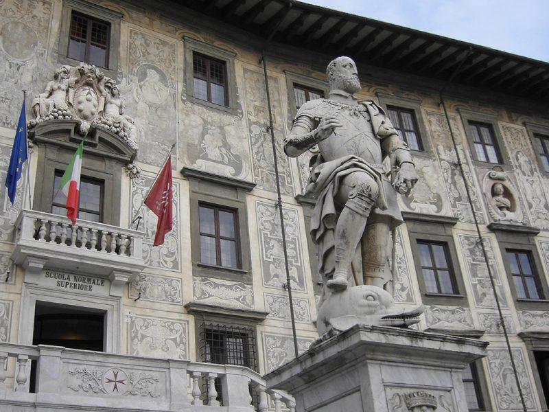 La tua Agenzia per l'Italia